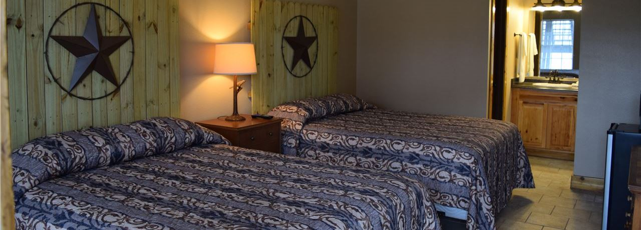 New Braunfels, Texas Hotel Suites